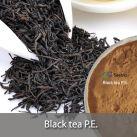 Black tea P.E.
