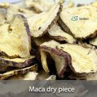 Maca dry piece(fruit)