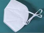 N95/KN95 mask (PTFE, sterilized resuable)
